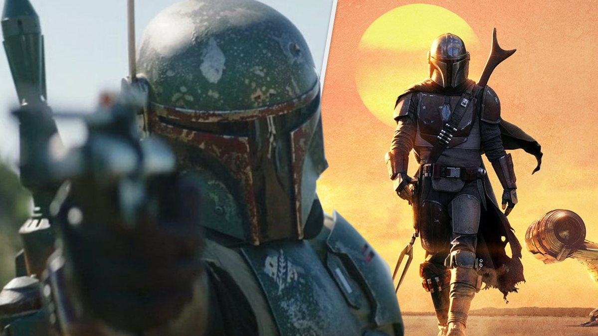 Boba Fett Is Finally Getting His Own Spinoff Show On Disney+